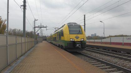 Züge Züge Züge Folge 7+8 – Wien HBF u Wien Praterkai | Blu-ray