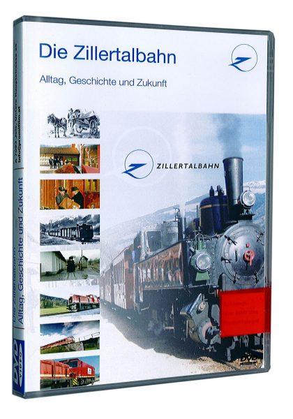 Zillertalbahn | DVD