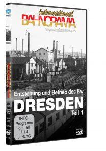 dresden1 3D ROT 208x297 - Entstehung und Betrieb des BW Dresden Teil 1 | DVD