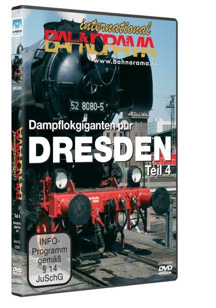 Dampflokgiganten pur Teil 4 | DVD