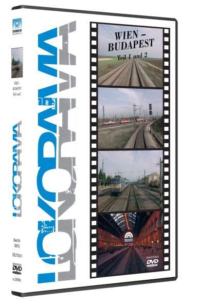 Ostbahn Teil 1+2 | DVD
