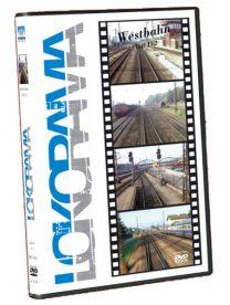 Westbahn Teil 1+2 | DVD