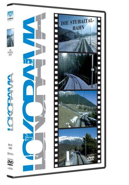 Stubaitalbahn | DVD