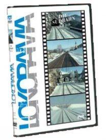 lr suedbahn 3D rot 208x276 - Südbahn Winter Teil 1-3 | DVD