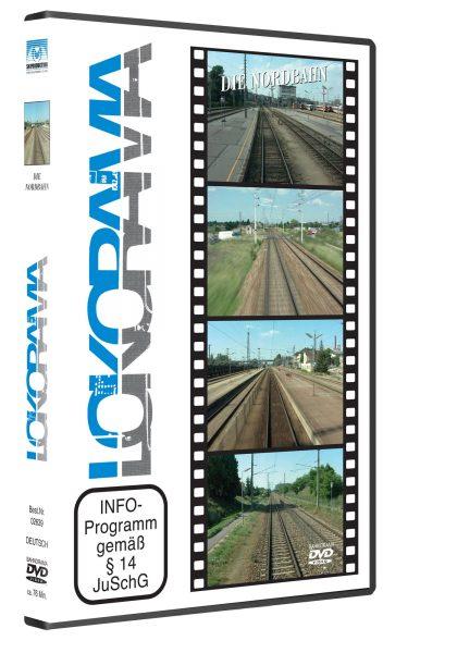 Nordbahn | DVD