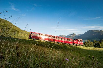 schafbergbahn 420x280 - 1.190 Höhenmeter in 35 Minuten