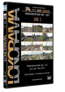 Südbahn Wien – Triest, Teil 3 | DVD