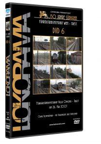 suedbahn dvd06 3D rot 208x297 - Südbahn Wien - Triest: Teil 6